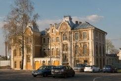 Hrodna Great Synagogue