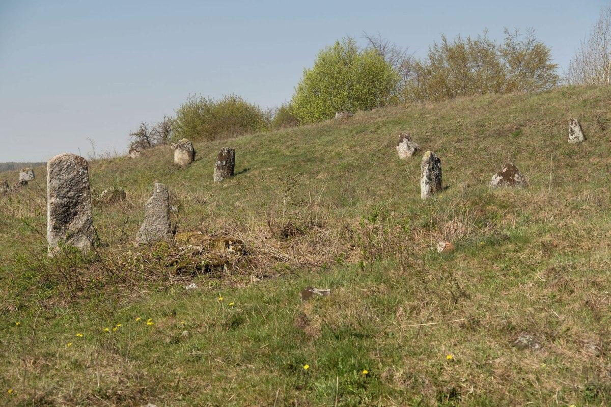 Indura Jewish cemetery