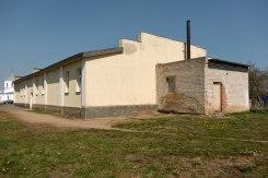 Lunno - former synagogue