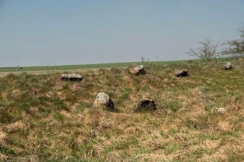 Mstibovo Jewish cemetery