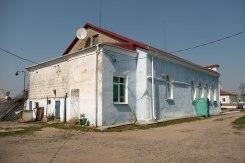 Svislach - former beit midrash
