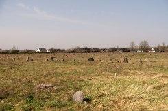 Sharashova - Jewish cemetery