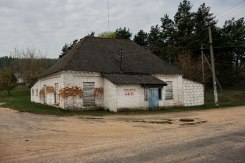 Molchad - former Jewish bakery