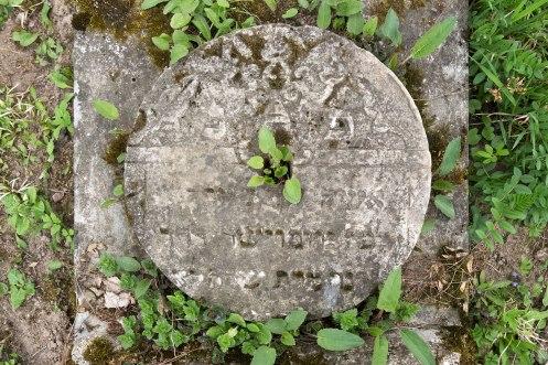Kletsk - Jewish cemetery