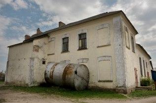 Kletsk - former synagogue