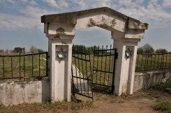 Mir - Jewish cemetery