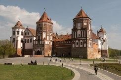Mir - castle