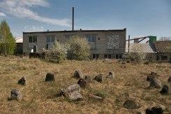 Stowbtsy - Jewish cemetery