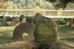 Rubezhevichy - Jewish cemetery