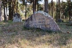 Rakaw Jewish cemetery