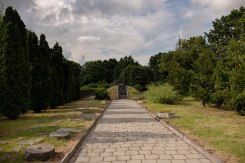 Lutsk - massgrave site