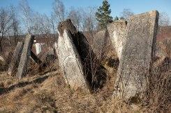 Pechenizhyn Jewish cemetery