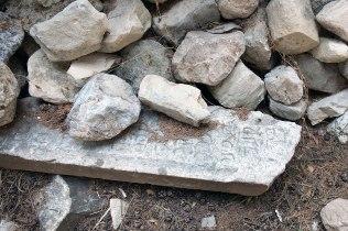 Kos - new Jewish cemetery
